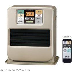画像2: 暖房 石油ファンヒーター FH-SR3316Y(W)(N) コロナ 【大阪】