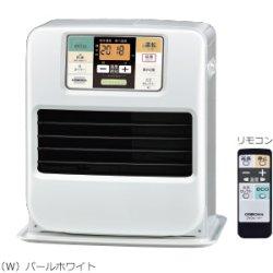 画像3: 暖房 石油ファンヒーター FH-SR3316Y(W)(N) コロナ 【大阪】