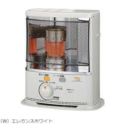 画像2: 暖房 温風ファン付き石油ストーブ FM-107F(H)(S) コロナ 【大阪】